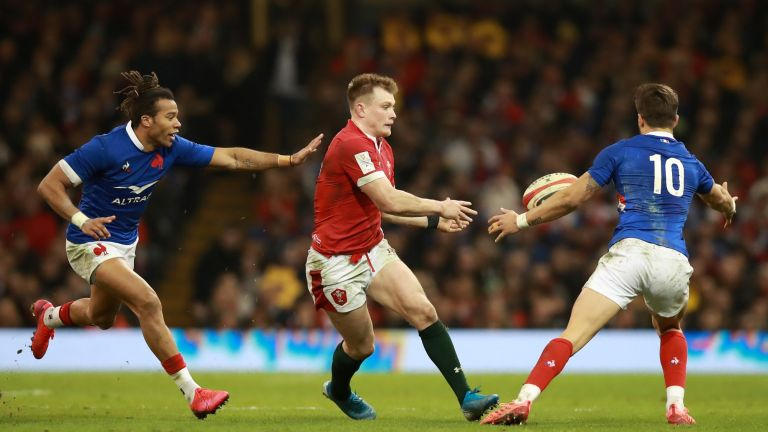 Live stream Frances vs Wales Six Nations