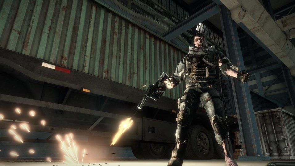 Dead Rising 3 Operation Broken Eagle DLC Launching Tomorrow #30373