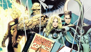 Marvel's Fantastic Four cast, release date and everything else we know