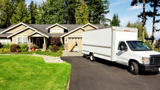Best truck rental for moving services 2020