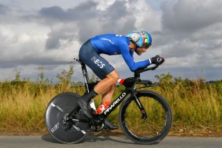 UCI Road World Championships elite men's individual time trial