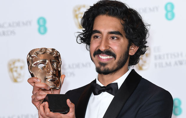 BAFTA Film Awards, Dev Patel