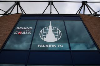 Falkirk Stadium – Home of Falkirk Football Club