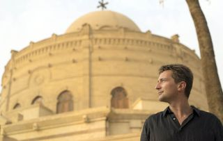 Ancient Invisible Cities BBC2