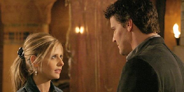 Buffy The Vampire Slayer Joss Whedon WB Reboot Firefly Sarah Michelle Gellar