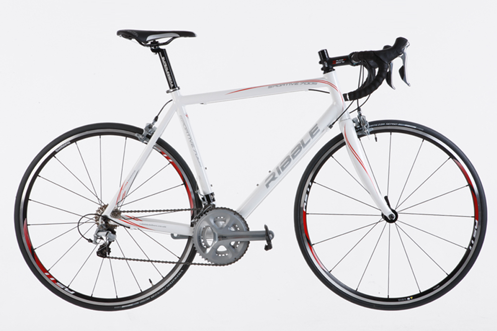 Ribble 7005 Sportive Review Cycling Weekly