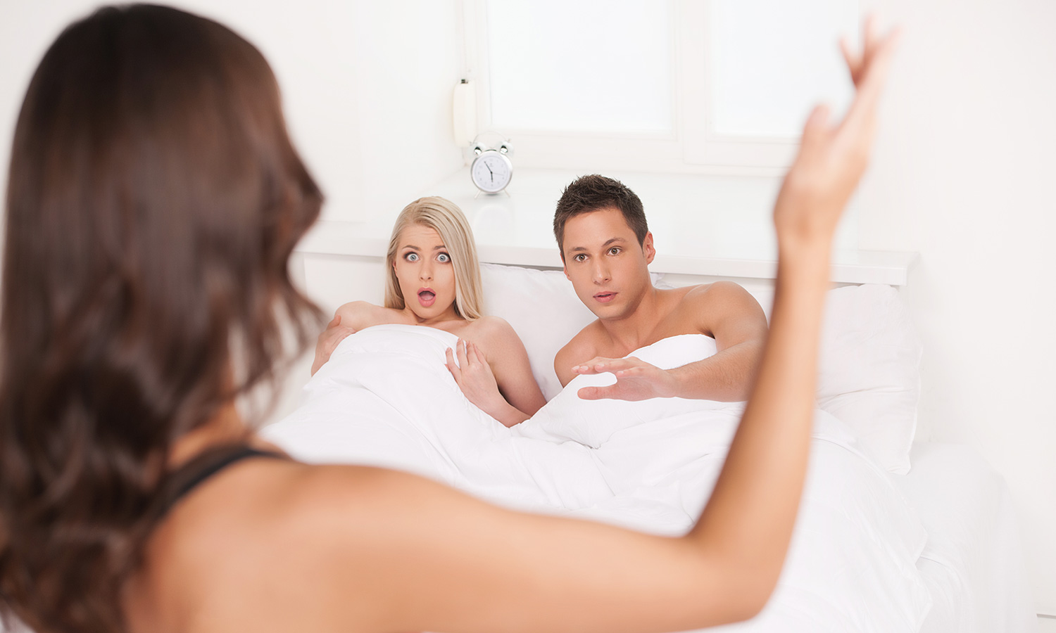 Smart Mattress Will Out Your Lying, Cheating Spouse | Tom's