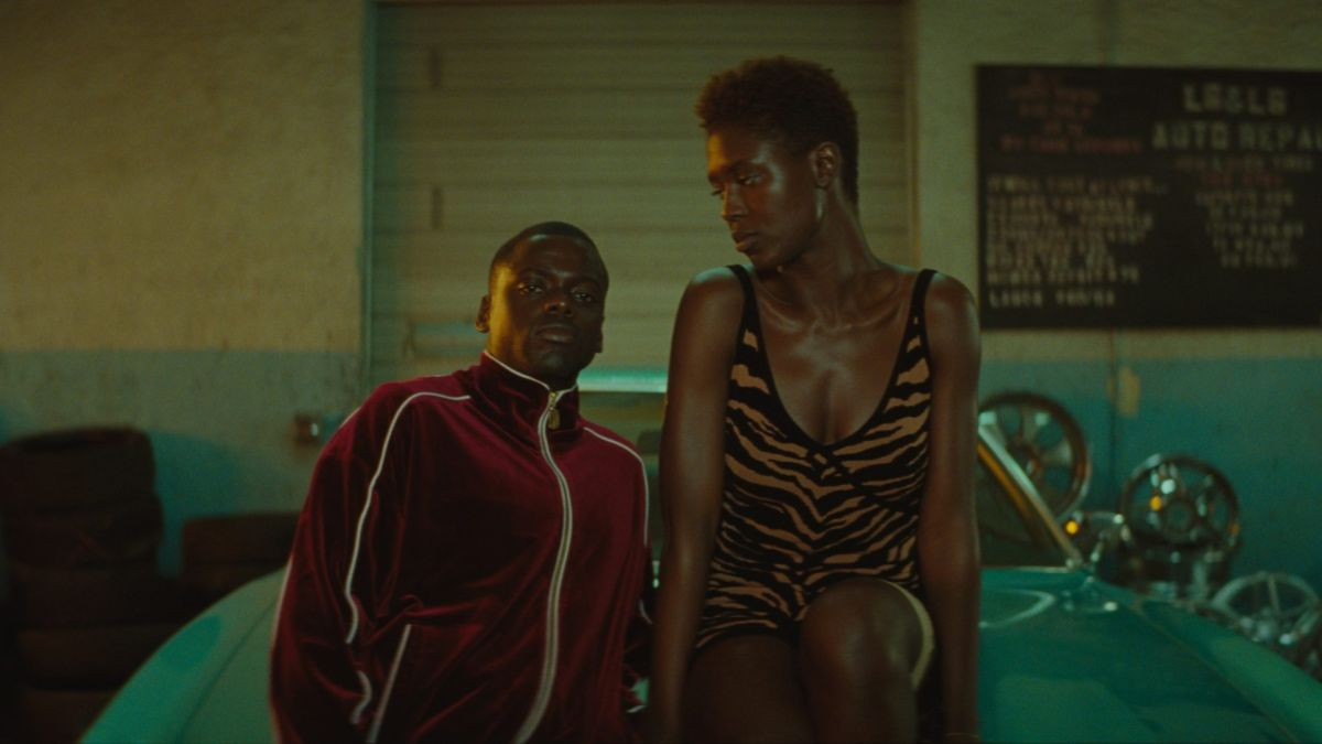 """Queen & Slim review: """"Hard-hitting road-movie, fuelled by fury and frustration"""""""