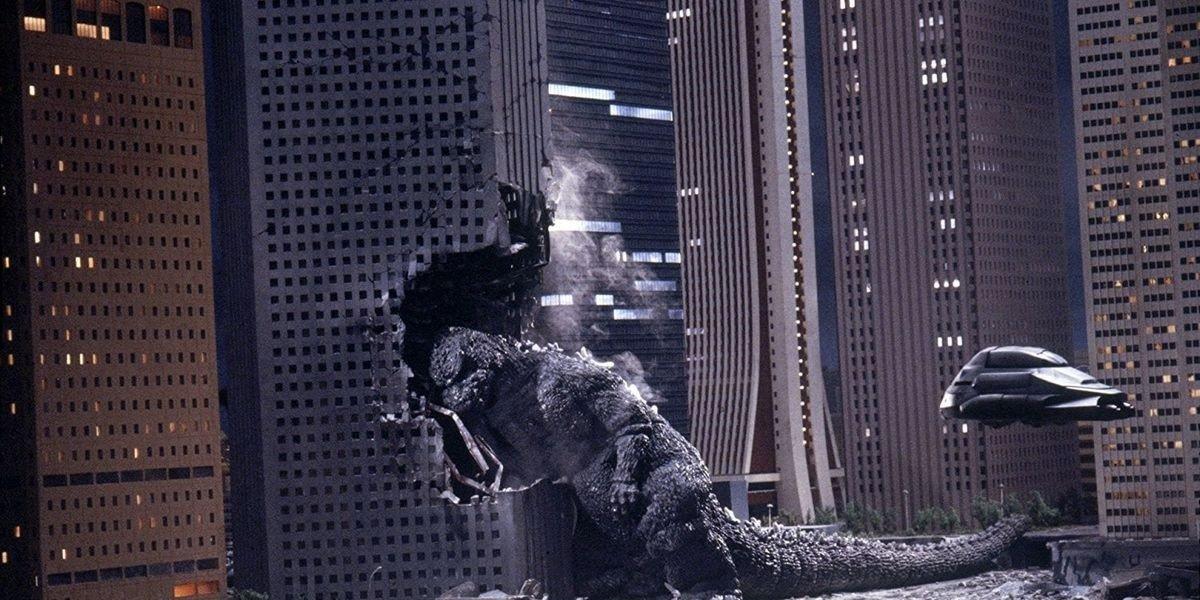 1984 Godzilla