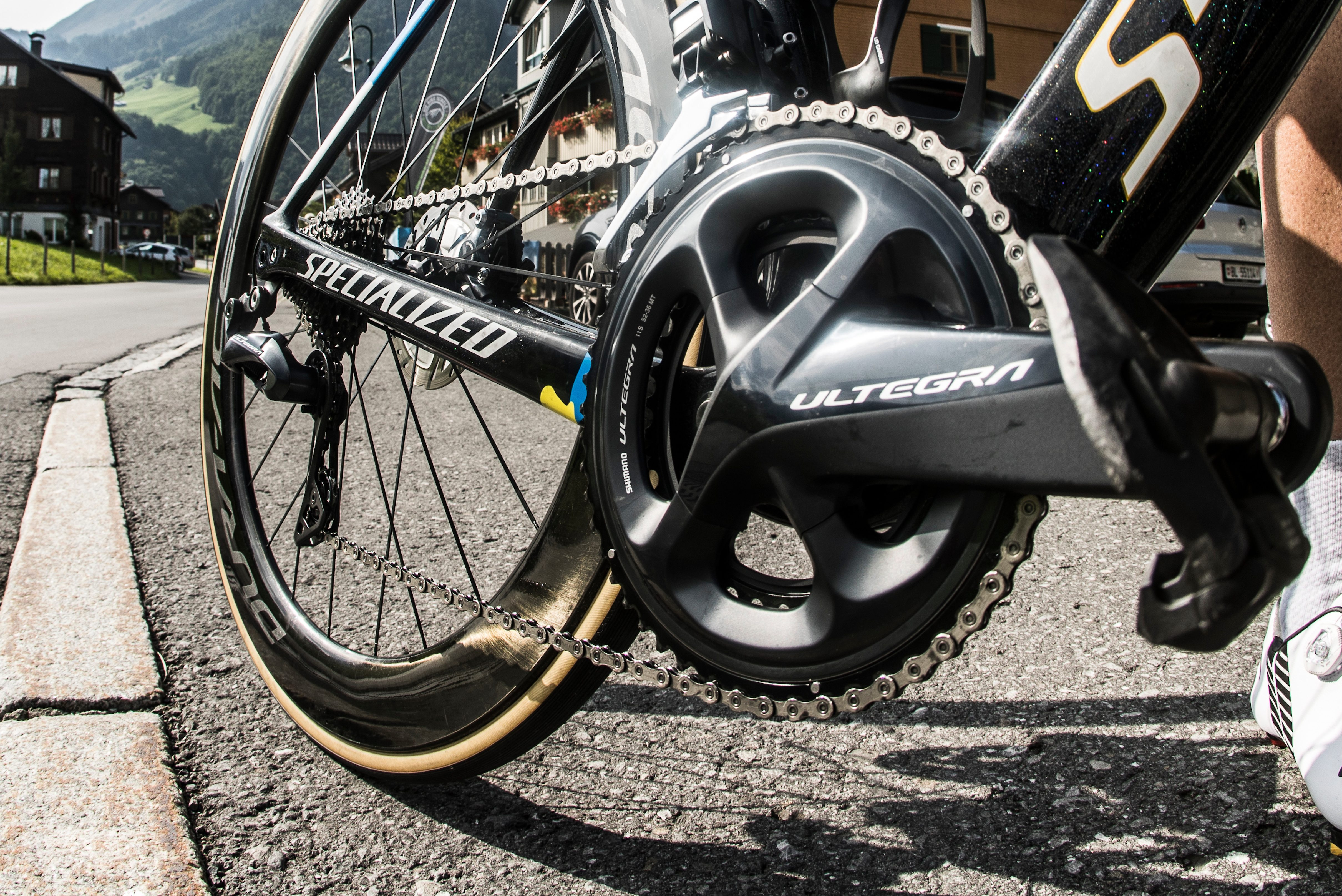 Bike Gears Shifting Explained For Beginners Cycling Weekly