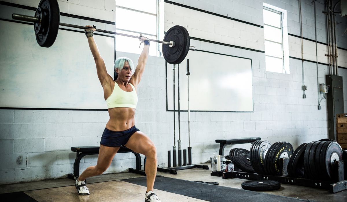 Science has found how much weight you should lift if you want to build muscle
