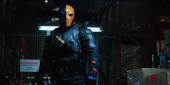Check Out Deathstroke's Terrifying Return In New Arrow Trailer