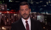 Watch Jimmy Kimmel's Emotional Monologue About His Baby Son's Medical Scare