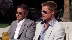 George Clooney And Brad Pitt Are Reuniting For A Movie With Spider-Man: No Way Home Director
