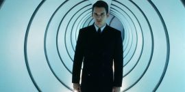 The Ridiculous Way Gattaca Used A Forklift To Try And Save Money During Shooting