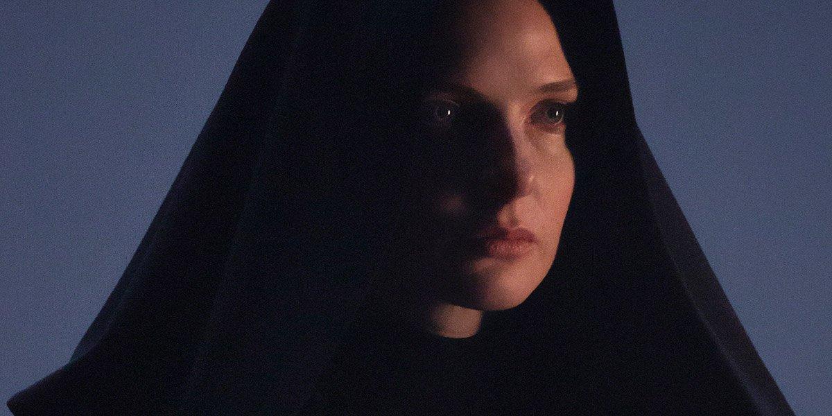 Rebecca Ferguson in Dune