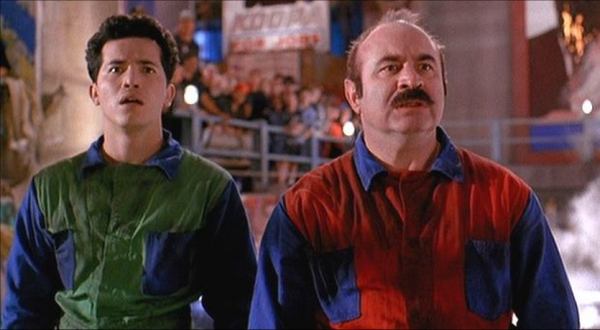 The Super Mario Bros Movie Is Getting A Blu Ray Release For Some
