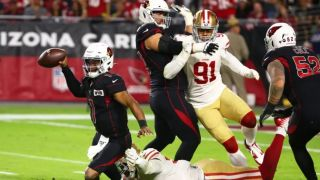 Arizona Cardinals San Francisco 49ers
