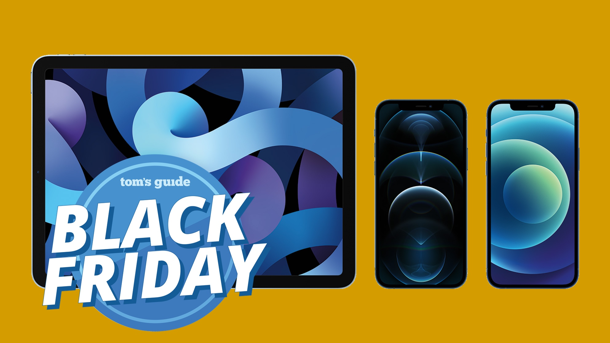 Apple Black Friday Deals 2020 Best Sales On Iphones Ipads And More Tom S Guide