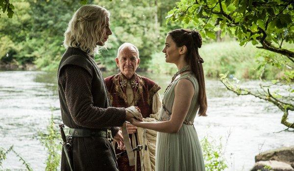 game of thrones rhaegar lyanna wedding hbo