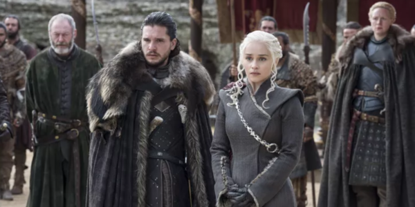 How Game Of Thrones Could Justify Jon And Dany's Incest
