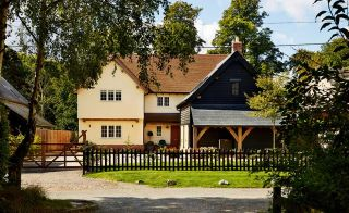 Period-Style Home in a Conservation Area