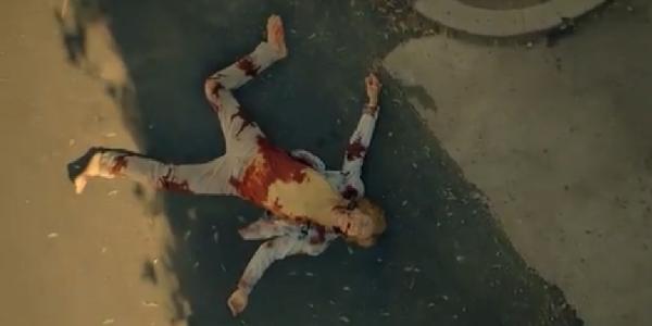 American Horror Story Apocalypse Michael Langdon FX