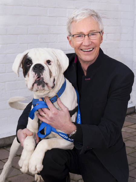 Paul O'Grady: 'There's nothing like this on TV'