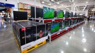 Display Shortage due to lack of driver chips
