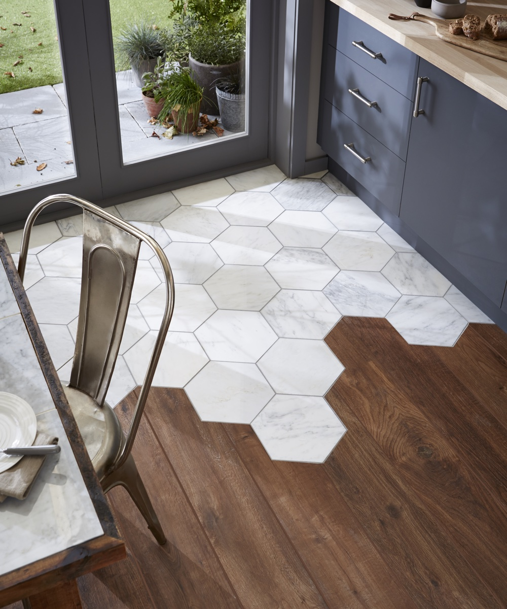 Tile trends 2020 – from Art Deco to Moroccan, these are the surfaces you need to see
