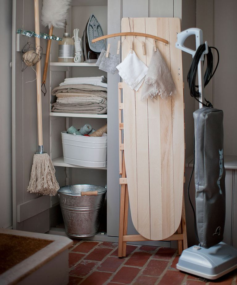 Utility Rooms Ideas Clever Laundry