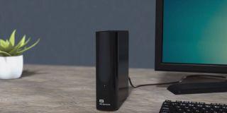 Western Digital Desktop Drive