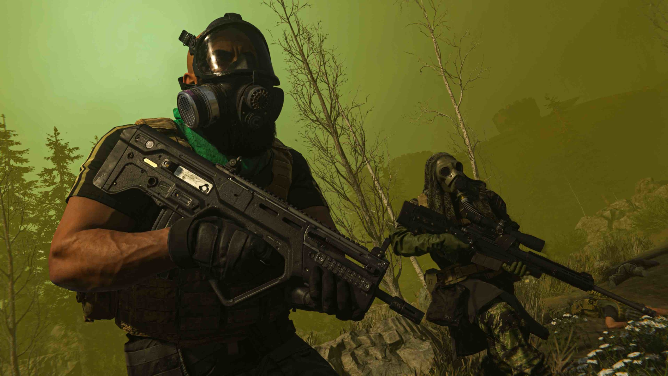 Call Of Duty Warzone Has Quietly Dropped Bounties And Players
