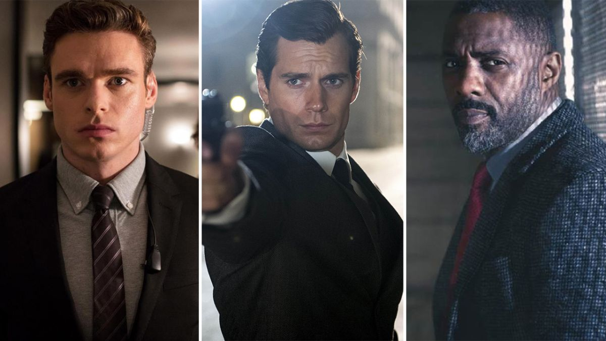 Who will be the new James Bond?