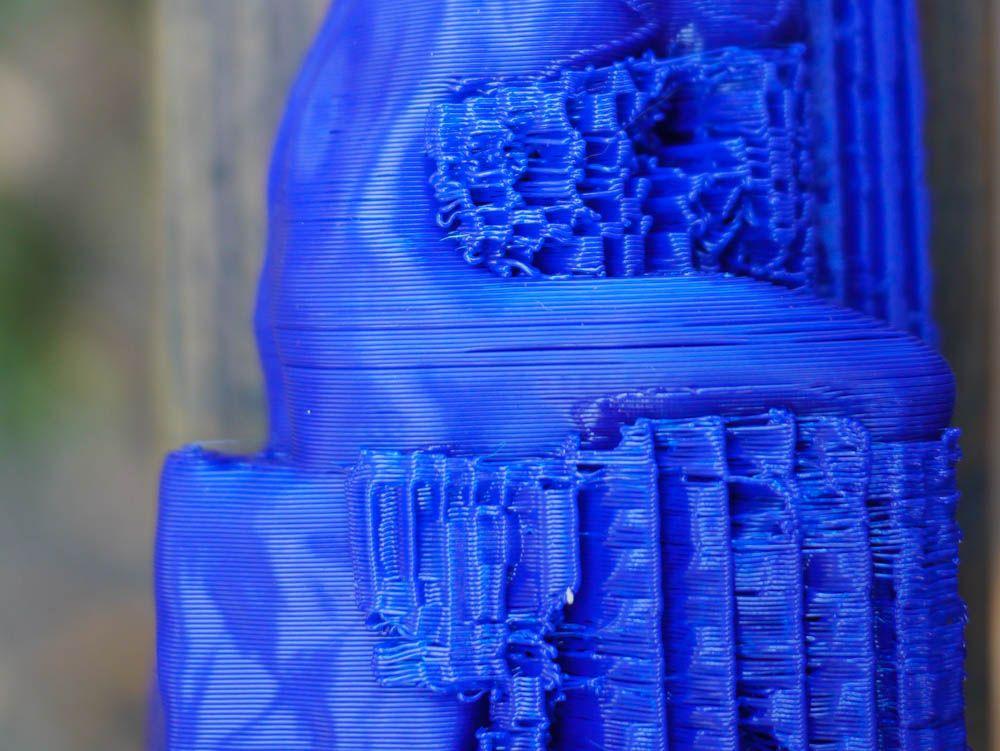 XYZ da Vinci Mini 3D Printer Review | Tom's Guide