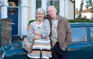 EastEnders, Ted Murray, Joyce Murray