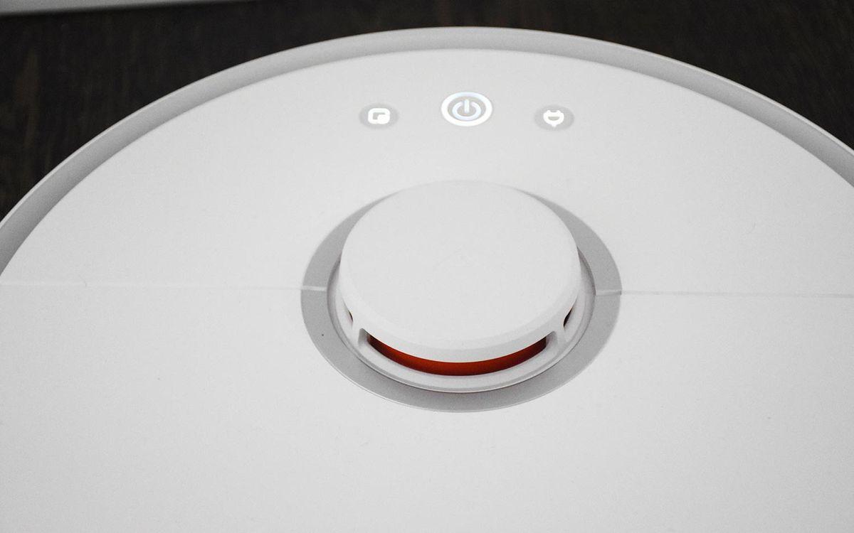 Roborock S5 Robot Vacuum Review - Tom's Guide | Tom's Guide