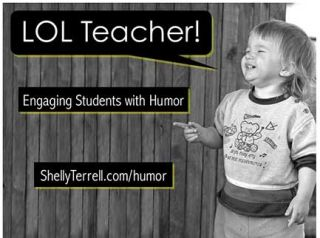 Use Humor to Inspire Learning
