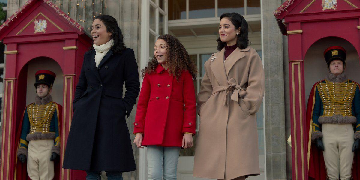 Queen Margaret, Stacy, and Olivia.