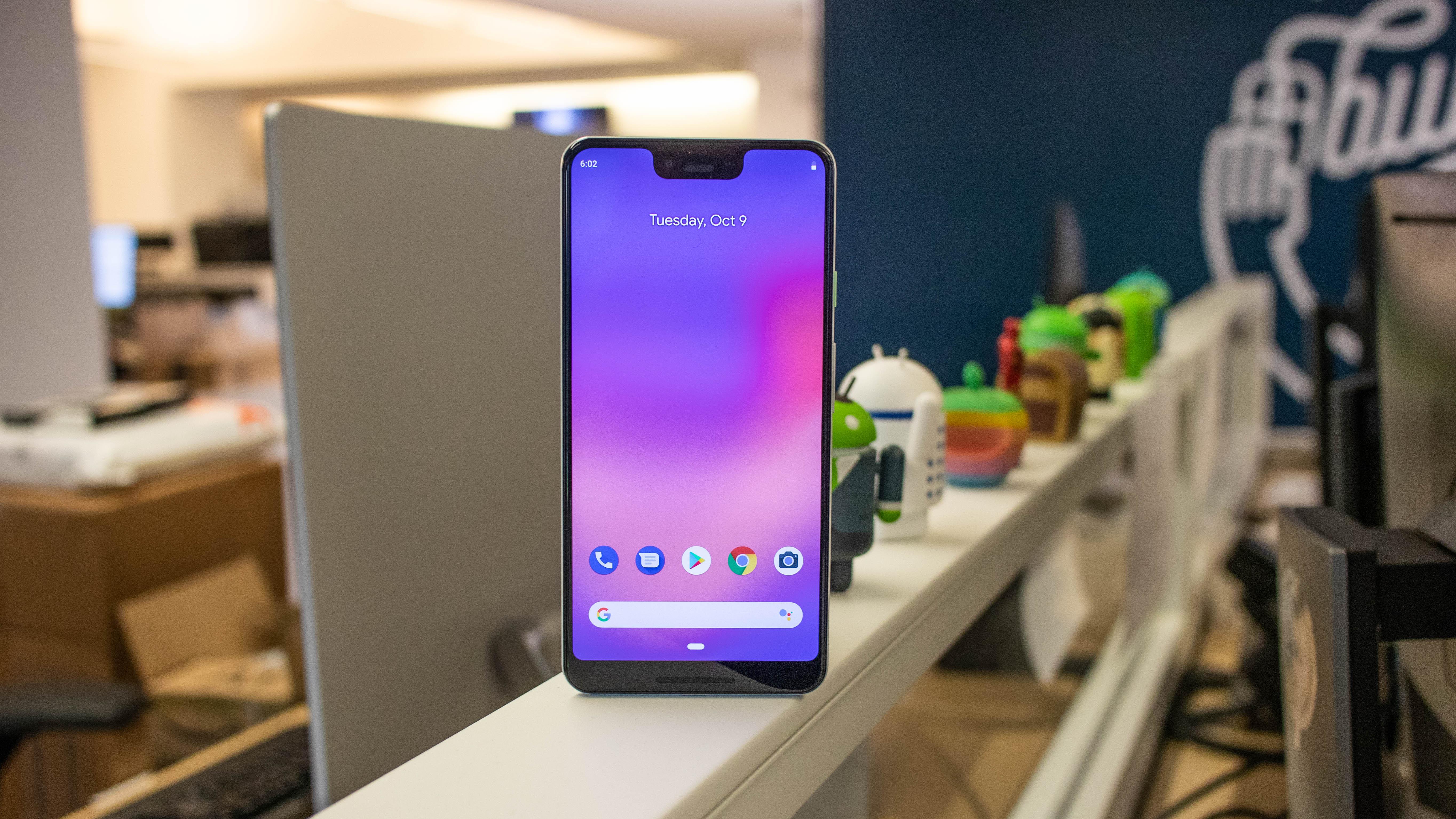 Google Pixel 3 XL review | TechRadar