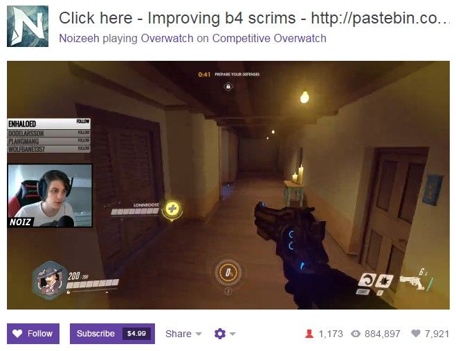 How to Capture Great Twitch Moments with Clips | Tom's Guide