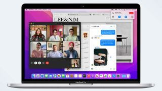 macOS Monterey preview: Apple's soft update lacks meaningful additions