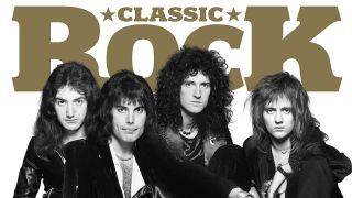 A special collectors edition featuring 5 gifts, plus The Doors, Bruce Springsteen, Alter Bridge, The Darkness, Massive Wagons, The Sheepdogs, Michael Monroe, Joan Jett and much more besides