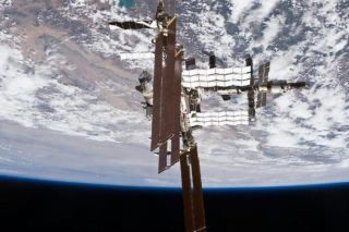 A Senate bill introduced Feb. 27 is the latest effort to extend the life of the International Space Station from 2024 to 2030.