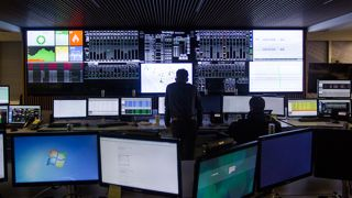 Command & Control Workstations: Simplified But Not Compromised