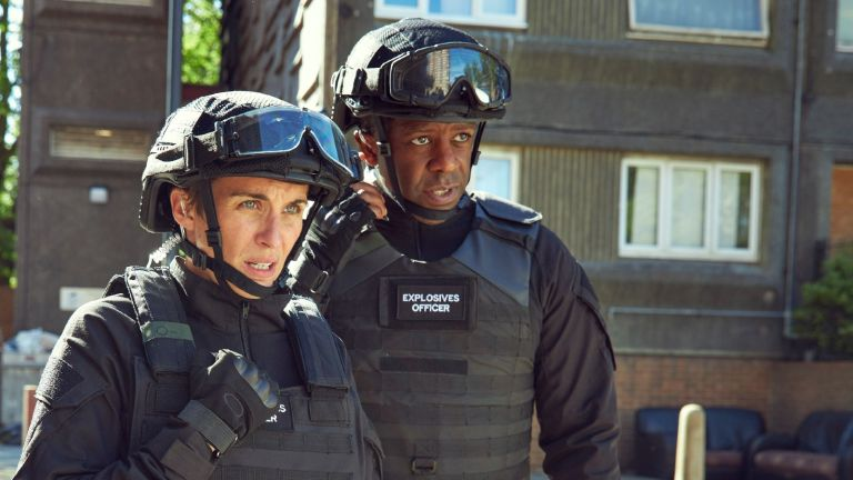 Line of Duty, Trigger Point