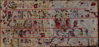 Codex Selden Hidden Images