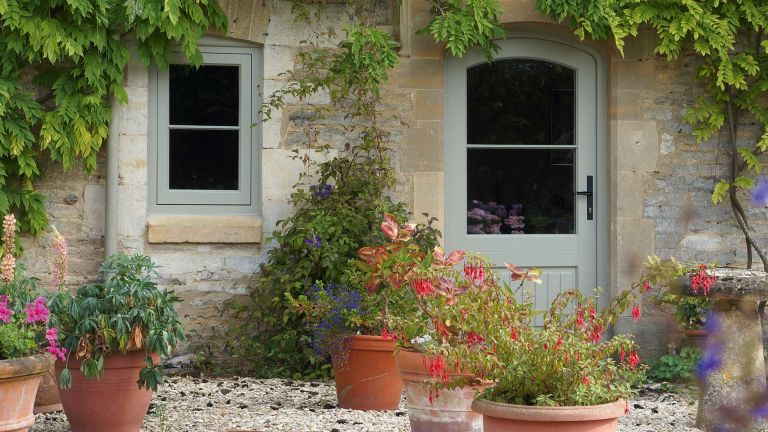 How To Choose Windows For Period Homes Real Homes