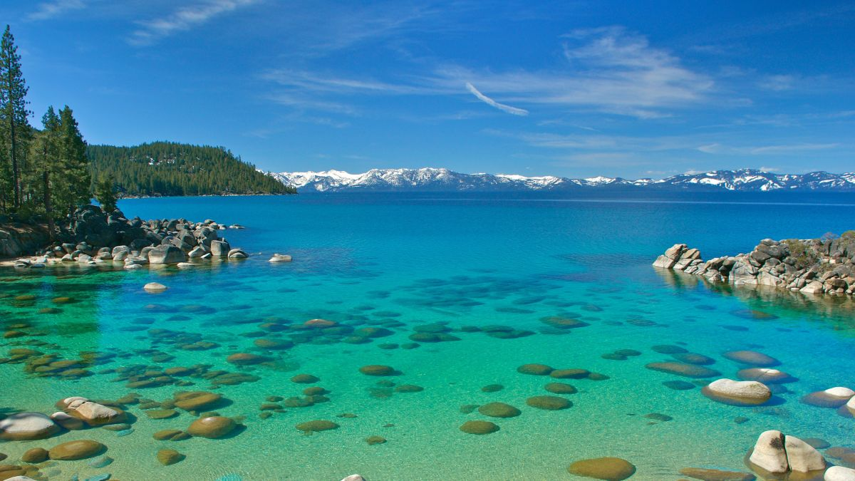 Lake Tahoe is the best place to own a second home in the US – here's why