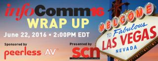 SCN to Host InfoComm Wrap-Up Webinar on June 22